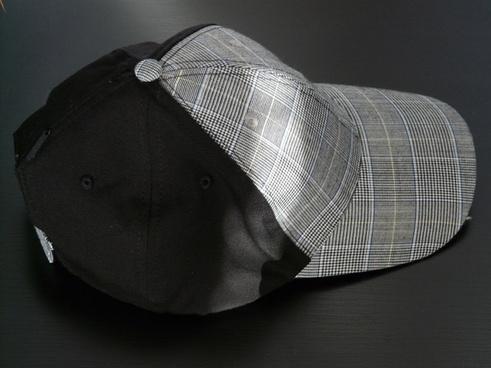 plate cap hat cap