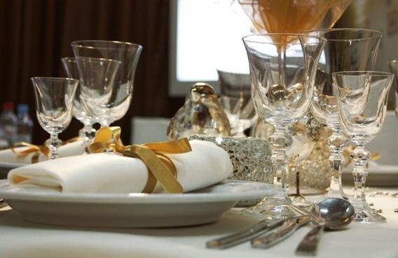 plate cutlery tableware