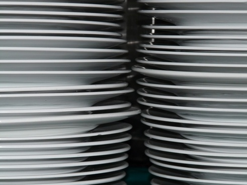 plate plate stack stack
