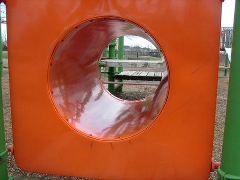 playground tube