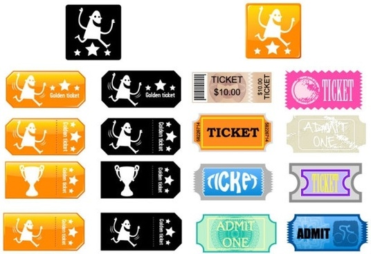 vector ticket artwork free vector download 63 195 free vector for