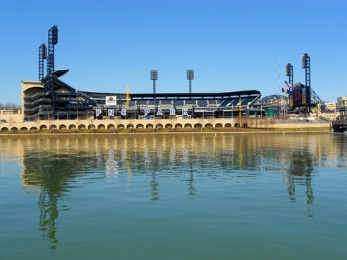 pnc park pittsburgh pennsylvania
