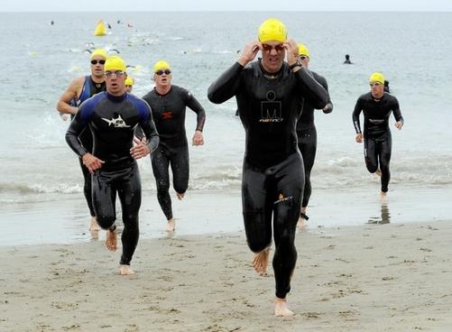 point mugu california triathlon