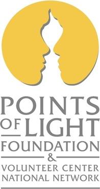 points of light foundation volunteer center national network
