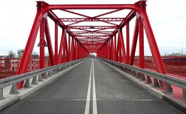 poland bridge road