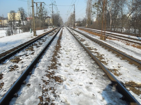 poland railroad railway