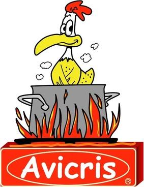 pollo avicris