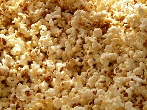 popcorn corn cinema