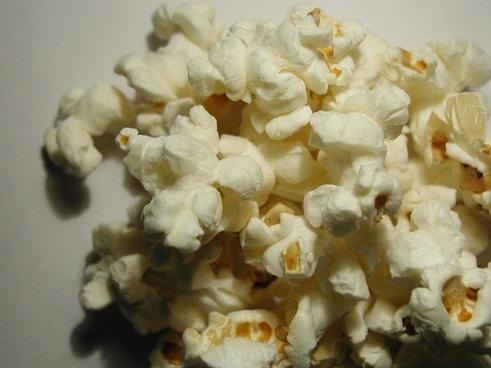 popcorn snack fast food