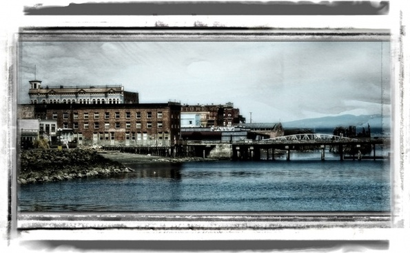 port angeles washington state artwork