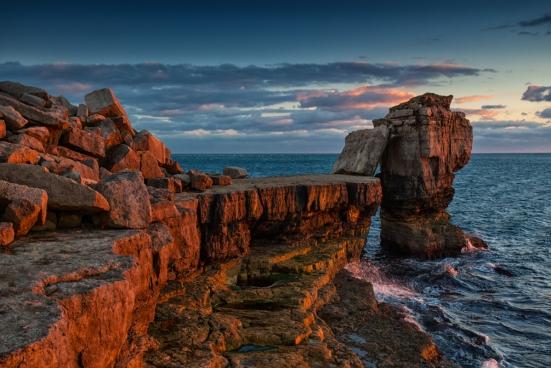portland rock