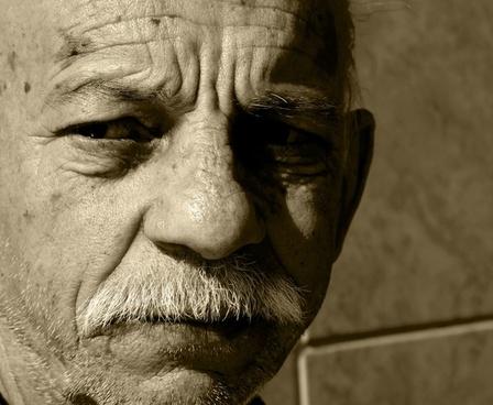 portrait people sadness people man