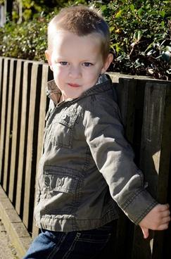 portrayal portrait baby