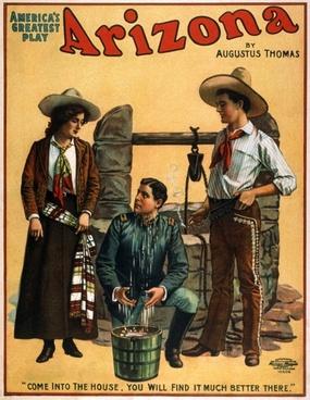 poster 1907 movie