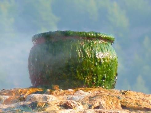 pot cooking pot cauldron