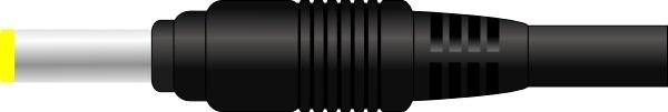 Power Plug clip art