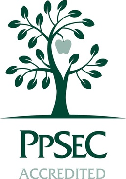 ppsec accredited