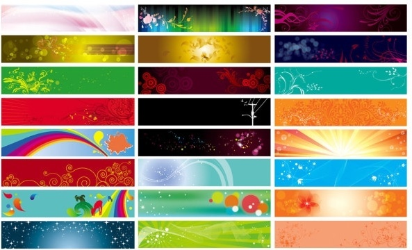Beautiful Banner Design Free Vector Download 20 254 Free Vector For Commercial Use Format Ai Eps Cdr Svg Vector Illustration Graphic Art Design