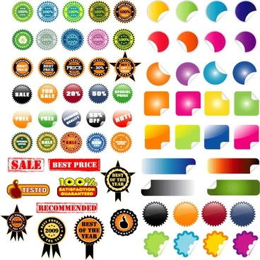 practical decorative icon vector