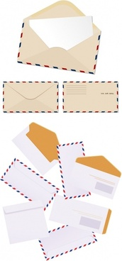practical envelope vector