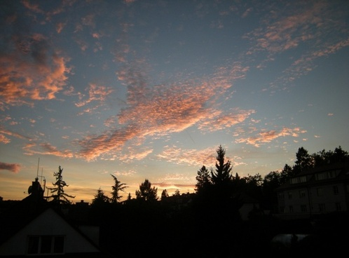 prague evening 2012
