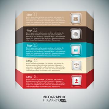 presentation chart business infographics