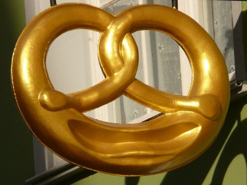 pretzel golden inn