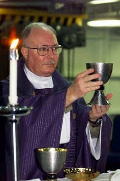 priest mass roman catholic