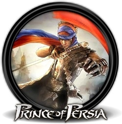 Prince of Persia 2008 1