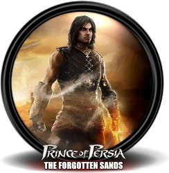 Prince of Persia The Forgotten Sands 2
