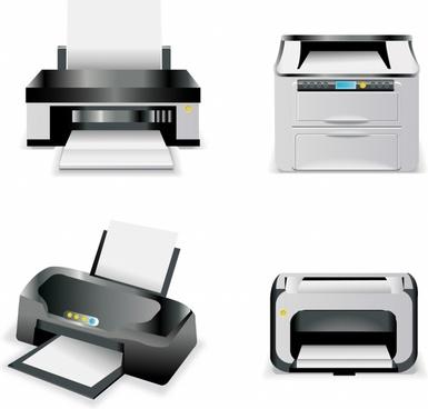Printers set