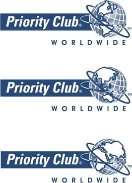 priority club worldwide
