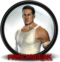 Prisonbreak The Game 1