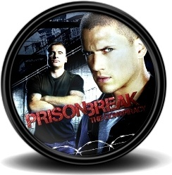 Prisonbreak The Game 3