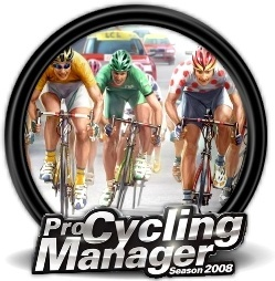 Pro Cycling Manager Season 2008 1