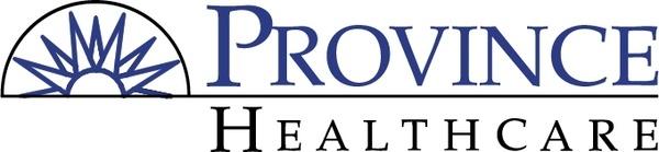 province healthcare