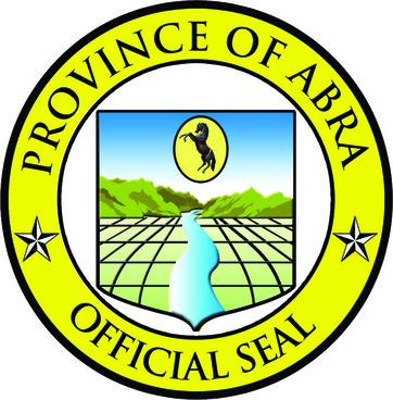 province of abra logo