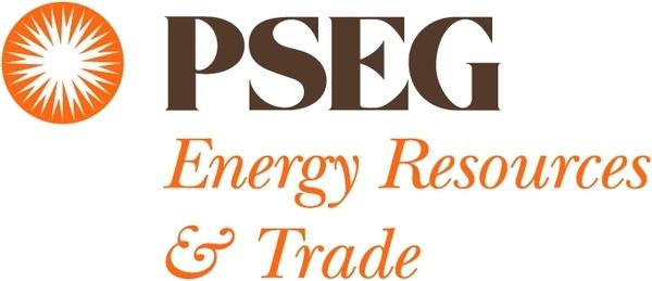 pseg energy resources trade