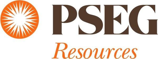pseg resources