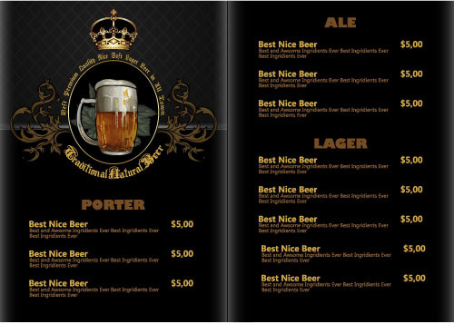 Pub Free Vector Download 61 Free Vector For Commercial Use Format