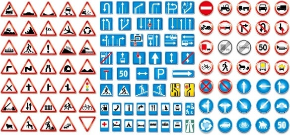 public transport logo icon vector