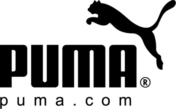 Puma free vector download (18 Free vector) for commercial