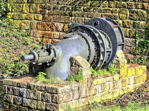 pump water pump machine