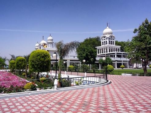 punjab india temple