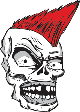 Gambar Punk Free Vector Download 61 Free Vector For Commercial Use