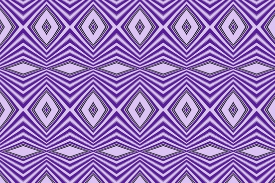 purple diamonds background abstract
