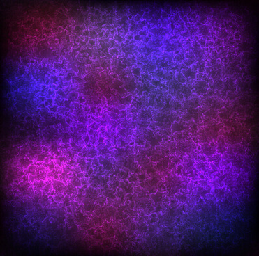 purple grunge textured background vector