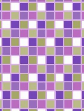 purple tan brown