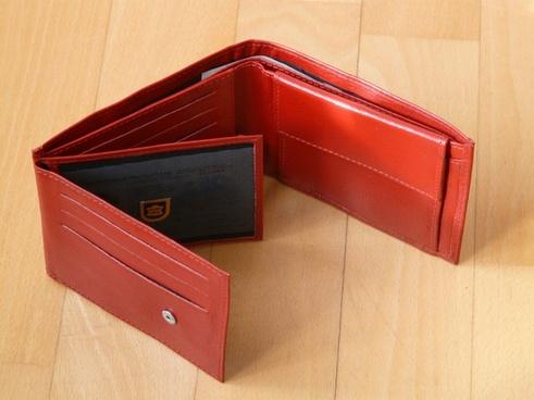 purse money wallet