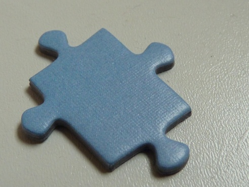 puzzle puzzle piece play